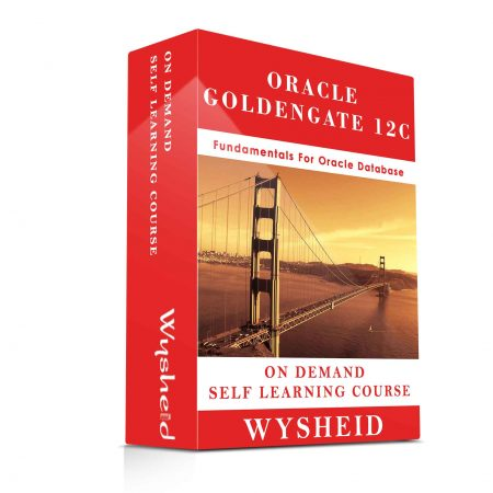 Oracle GoldenGate 12c :  Fundamentals For Oracle Database